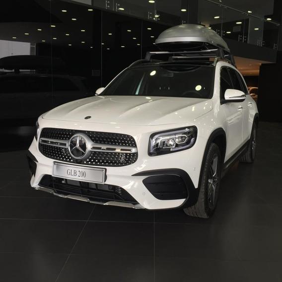 Mercedes-benz Clase Glb200 Amg 2021