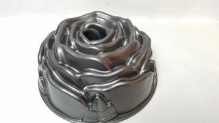 Molde Aluminio Rosa Pastel Resposteria Hogar M112