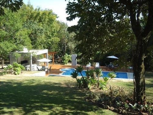 Chácara Com 3 Dormitórios À Venda, 24648 M² Por R$ 999.000,00 - Chácara Alpina  - Valinhos/sp - Ch0129