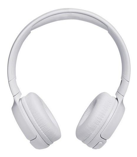 Fone De Ouvido Jbl Pure Bass Tune 500bt Branco