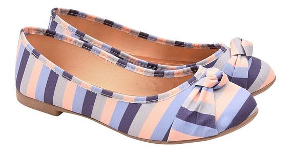 Sapatilha Sapato Feminina Chiquiteira Chiqui/54191
