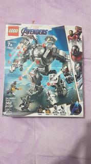 Lego Warmachine Buster