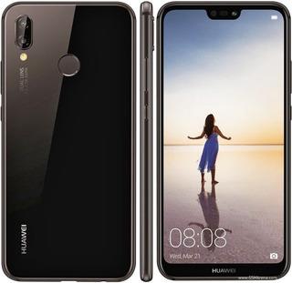 Huawei P20 Lite 4g 32gb 4gb Ram Dual Original