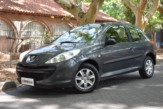 Peugeot 207 Compact 3ptas.1.4 N Xr (75cv) ¡gran Oportunidad!
