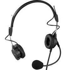 Telex Ph-44 Auriculares C/microfono, 2 Orejas Liviano