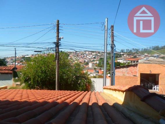 Casa Residencial À Venda, Jardim São Miguel, Bragança Paulista. - Ca0716