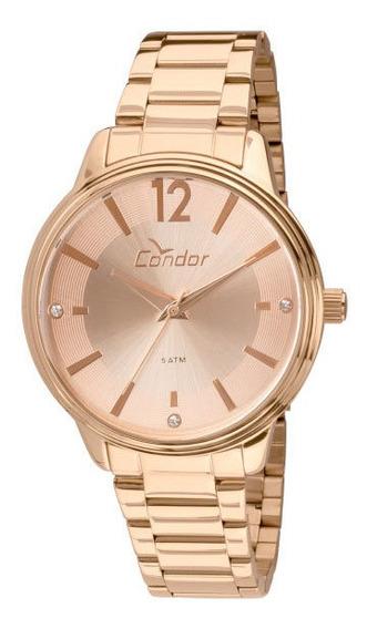 Relógio Condor Feminino Co2035kvpk4j