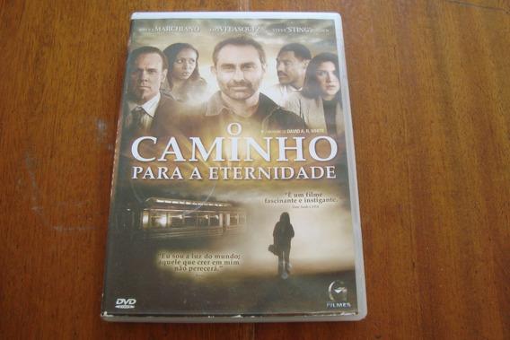 Dvd Drama / O Caminho Para A Eternidade / Original