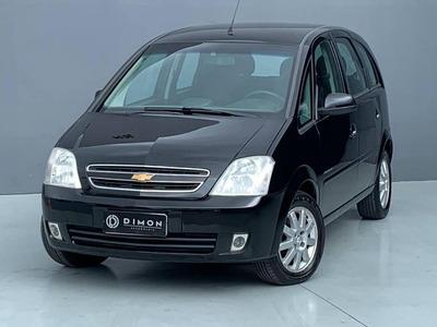 Chevrolet Meriva Premium Aut. 1.8
