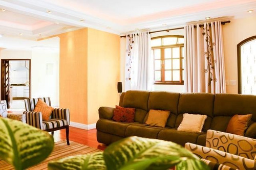 Sobrado Com 4 Dormitórios À Venda, 400 M² Por R$ 1.400.000 - Vila Nova Savoia - São Paulo/sp - 14263