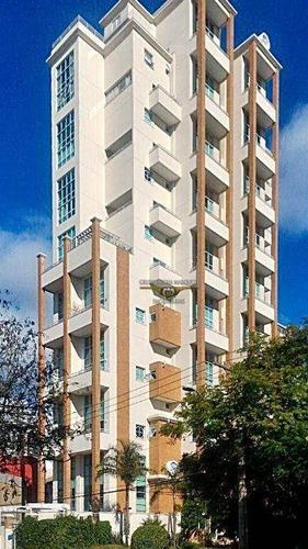 Loft Com 2 Dormitórios À Venda, 92 M² Por R$ 1.100.000,00 - Jardim Anália Franco - São Paulo/sp - Lf0001