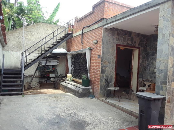 Casa En Venta, Campo Claro, Caracas, Mls 19-16939