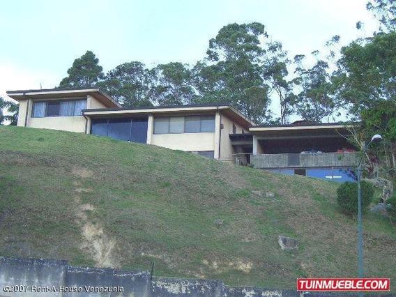 Rolando Lopez Vende Quinta, La Lagunita Ctry Club - 14-10538