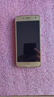 Celular Motorola G5 Plus Dorado (xt1680)