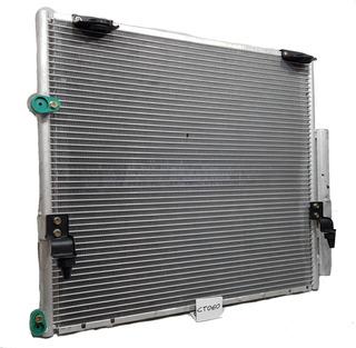 Radiador Condensador Aire Toyota Hilux 05 Al 2013