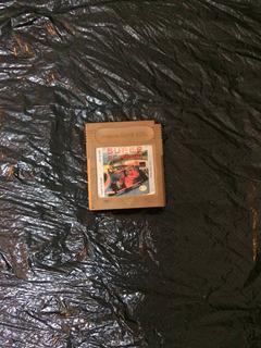 Super Rc Pro Am Game Boy Nintendo