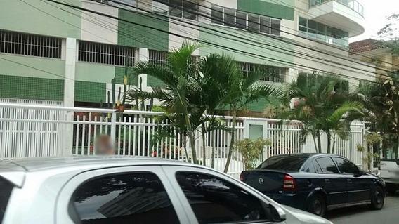 Apartamento Em Icaraí, Niterói/rj De 60m² 2 Quartos À Venda Por R$ 550.000,00 - Ap243912