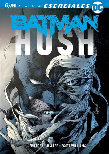 Imagen 1 de 1 de Cómic, Dc, Batman Hush Ovni Press