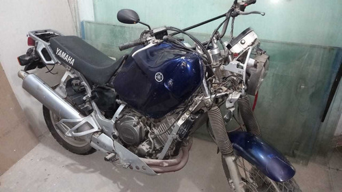 Yamaha Peças