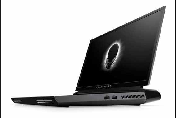 Notebook Gamer Alienware Area 51m Aw17-51m-m10p