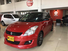 Suzuki Swift 1.4 Kit Sport