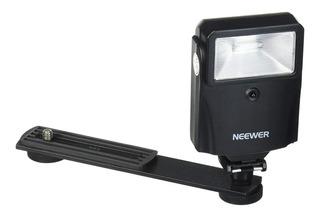 Neewer Flash Digital Con Juego De Soportes Para Slr Dslr
