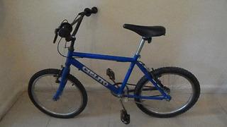Bicicleta Rodado 20 En Muy Buen Estado