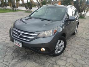 Honda Cr-v 2.4 Exl Mt 2012