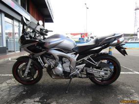 Yamaha Fz 6s