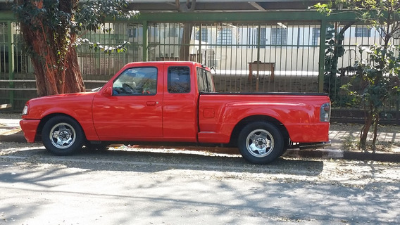 Ford Ranger Splash V6 94