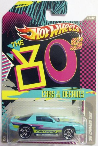 Hot Wheels Ford, Camaro... Varios Modelos Ver Fotos E:1/64