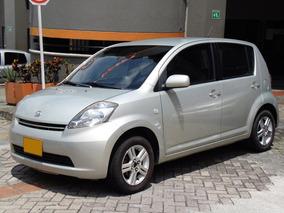 Daihatsu Sirion 1.3l Mt 1300cc Fe