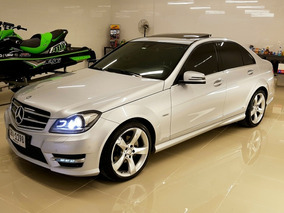 Mercedes-benz Clase C C250 C Edition Amg