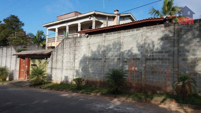 Chácara Com 4 Dormitórios À Venda, 1.386 M² Por R$ 1.050.000 - Ch0201