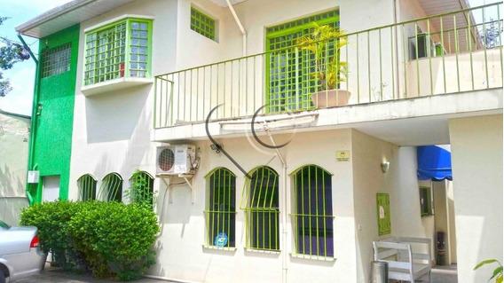 Casa- 8 Dormitorios - Venda Comercial - Granja Julieta - 375-im295506