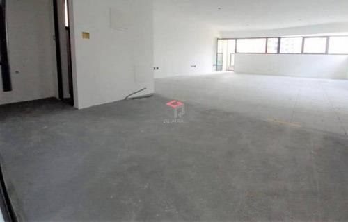 Imagem 1 de 9 de Sala Para Aluguel, 1 Vaga, Jardim - Santo André/sp - 101504