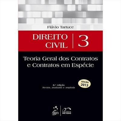 Direito Civil 3 - Flavio Tartuce