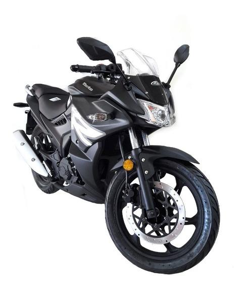 Beta Akvo 200 Rr 0km Zeta Motos