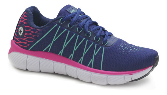 Tenis Star Flex Jogging Sfx0615