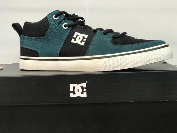 Tenis Dc Shoes Adys300255