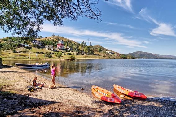 Lote Valle Azul - Lago Los Molinos