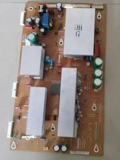 Placa Y Sus Tv Samsung Pl51d450a Lote