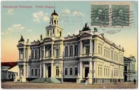 Porto Alegre - Intendência Municipal - 11031922
