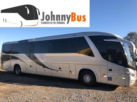Ônibus Rodoviário Paradiso 1050 G7 - Ano 2011/12 - Johnnybus