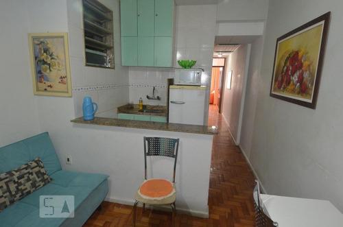 Apartamento Para Aluguel - Copacabana, 1 Quarto,  50 - 893310336