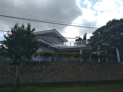 Imagem 1 de 13 de Espetacular Casa No Colinas De Ibiúna. Cód 322.