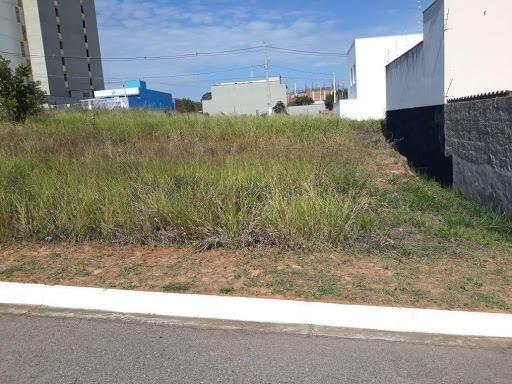 Terreno Em Itu Novo Centro, Itu/sp De 0m² À Venda Por R$ 180.000,00 - Te351116
