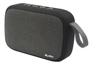 Parlante Kolke Bluetooth Kpp-262 Start Usb Sd Radio