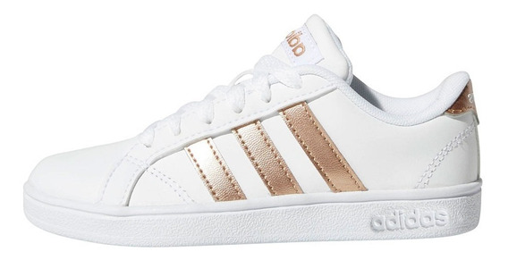 Zapatillas adidas Originals Baseline K Ni?o