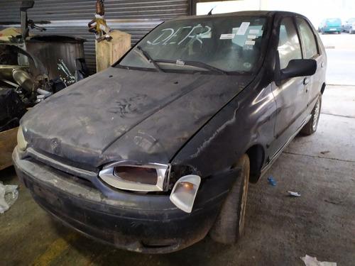 Imagem 1 de 7 de Fiat Palio 1.6 16v 1999 Sucata Somente Peças